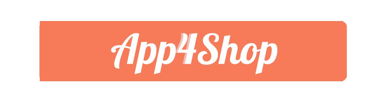 App4Shop button CYBER MONDAY 24h sur la boutique App4Shop (jusquà  50%)