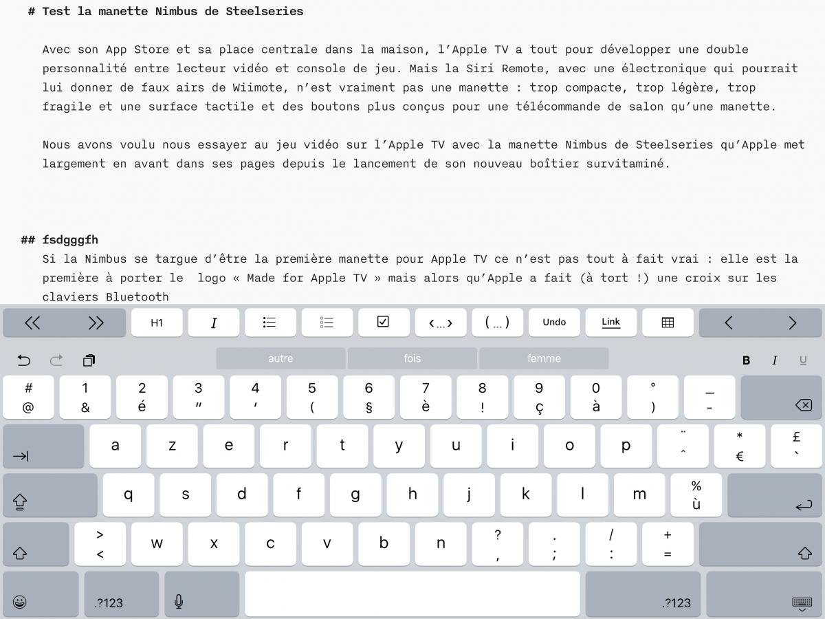 IMG 0032 28054 iA Writer désormais compatible avec liPad Pro