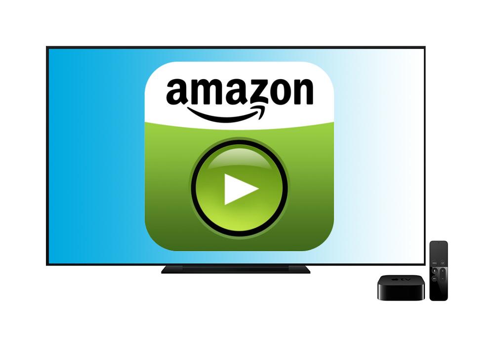 amazon apple tv Amazon Instant Vidéo serait bientôt disponible sur Apple TV !