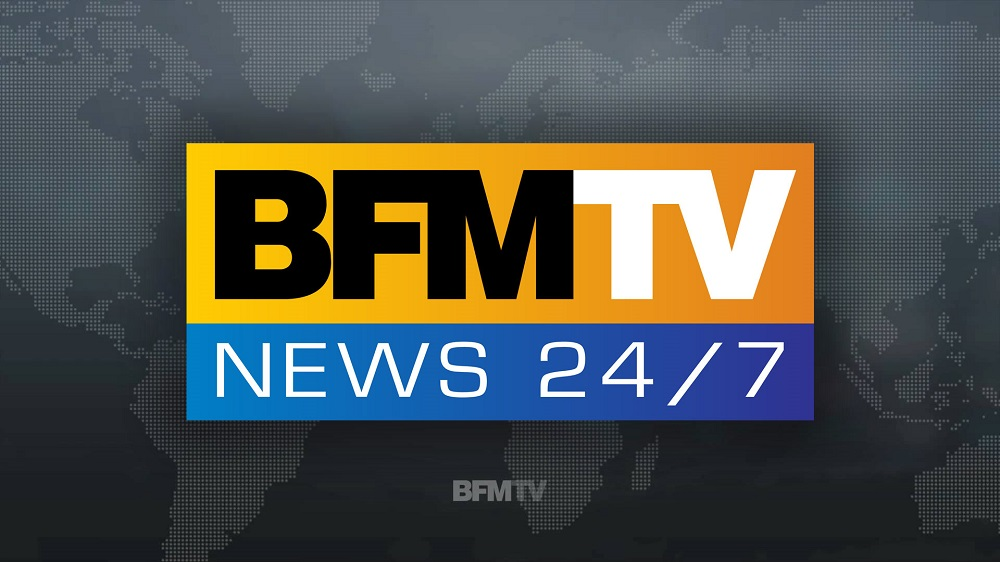 bfmtv apple tv 4 BFMTV lance son application sur lApple TV 4 !