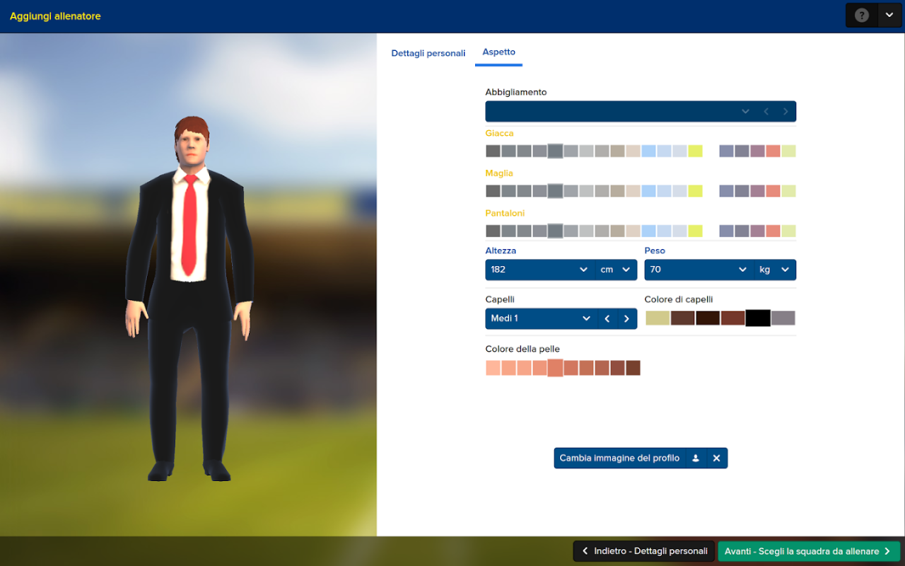 coach football manager touch 2016 Football Manager Touch : cuvée 2016  disponible sur iOS !