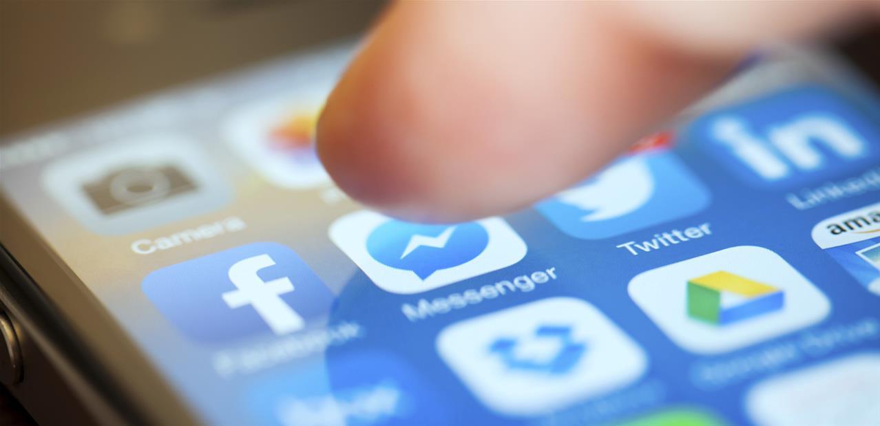 facebook Facebook testerait les messages éphémères en France