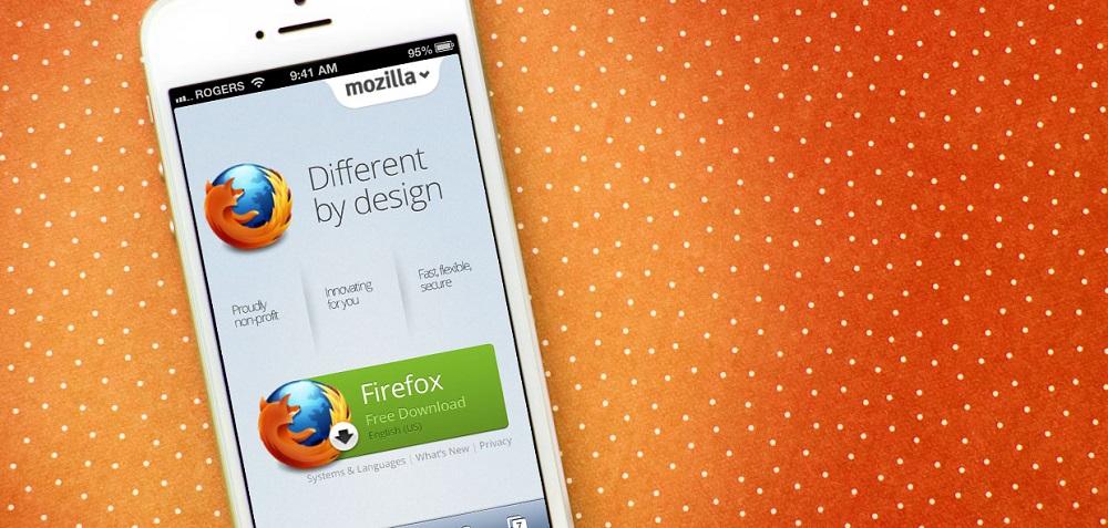 firefox 2 Firefox débarque enfin sur lApp Store !