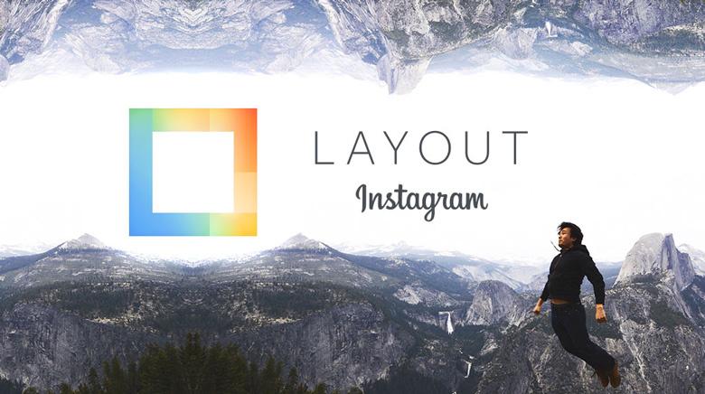 instagram layout Découvrez lApp gratuite du 10 novembre 2015 !