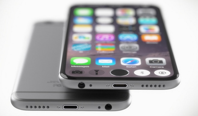 iphone 7 new screen Dossier de la semaine : que sait on de liPhone 7 à ce stade ?