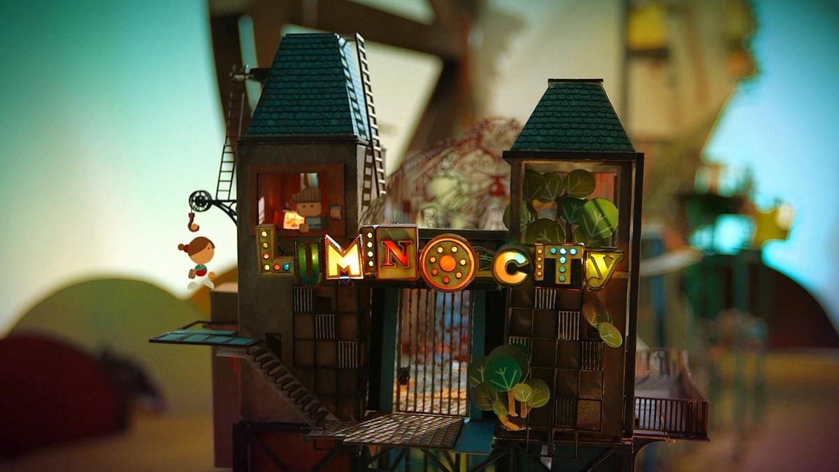 lumino city Lumino City : une petite merveille débarque sur iOS