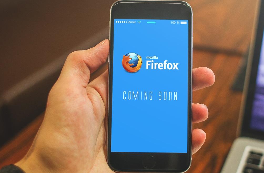 mozilla ios 1 Mozilla Firefox bientôt disponible sur iOS !