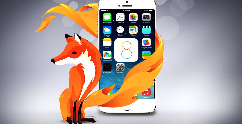 mozilla ios Mozilla Firefox bientôt disponible sur iOS !