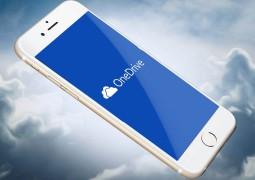 OneDrive de Microsoft acquiert le support du 3D Touch