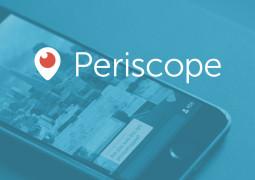 periscope-mbinda