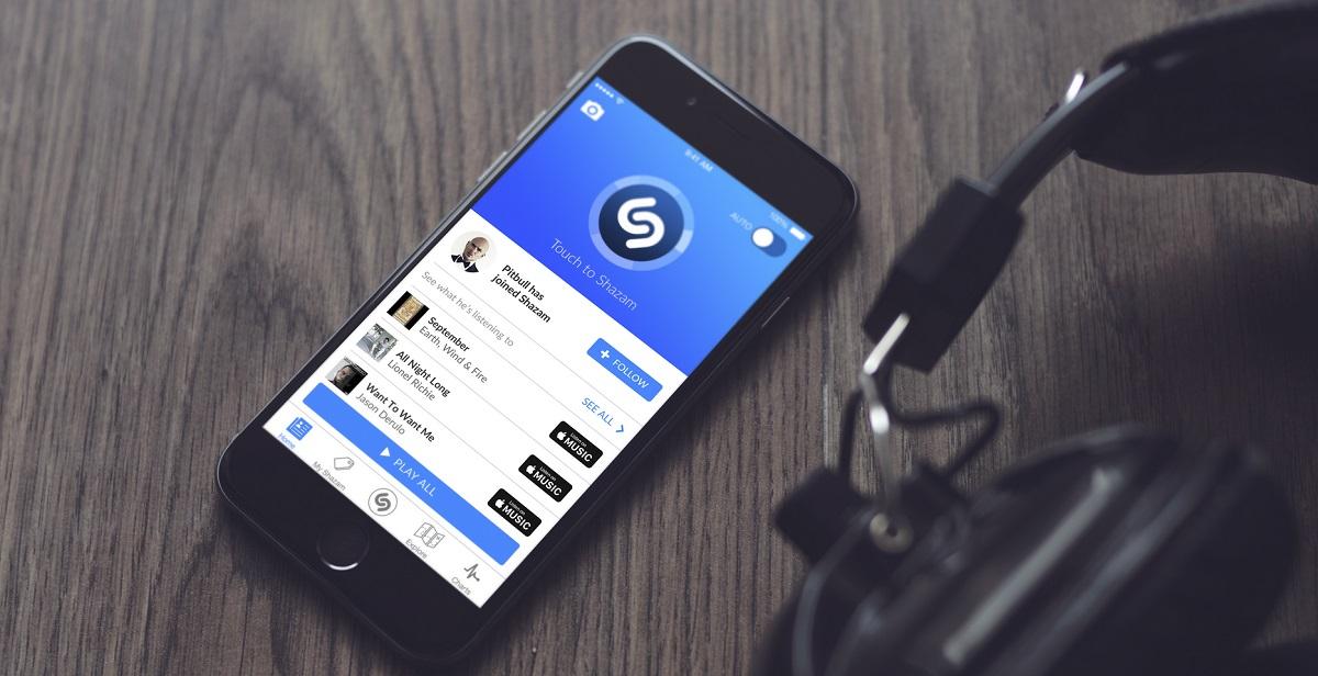shazam 2 Shazam 9.2 améliore sa reconnaissance de titres !