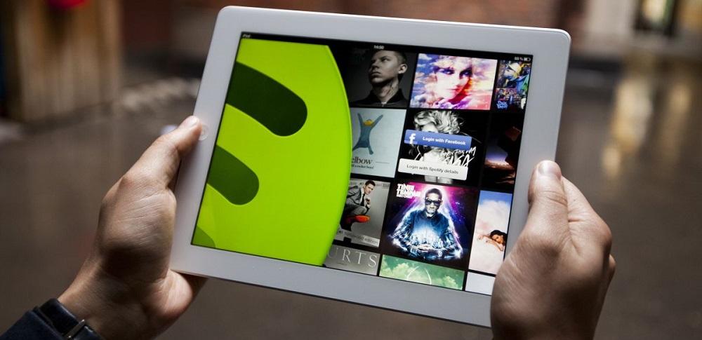 spotify 1 Spotify, ou le lancement raté des fonctions 3D Touch