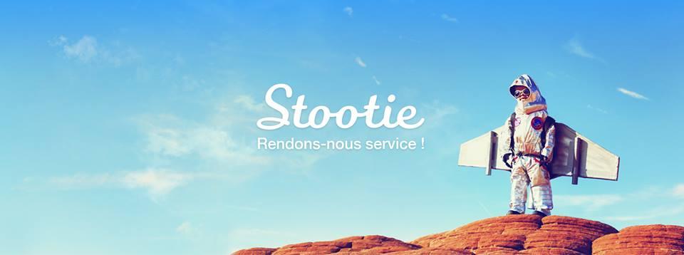 stootie 1 rendons nous service LApp gratuite du 03 novembre 2015 : Stootie