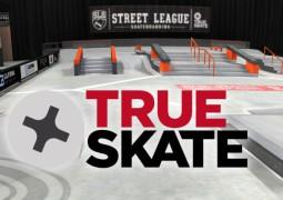 True Skate : premier véritable jeu 100% compatible avec 3D Touch