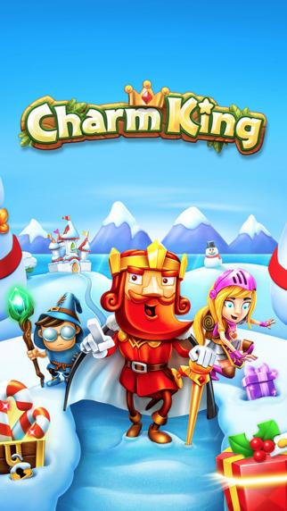 Charm App