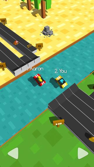 Lane Racer - 2