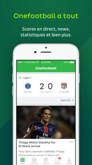 Onefootball - 1