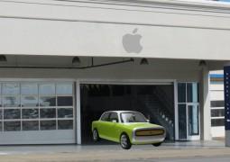 apple-garage