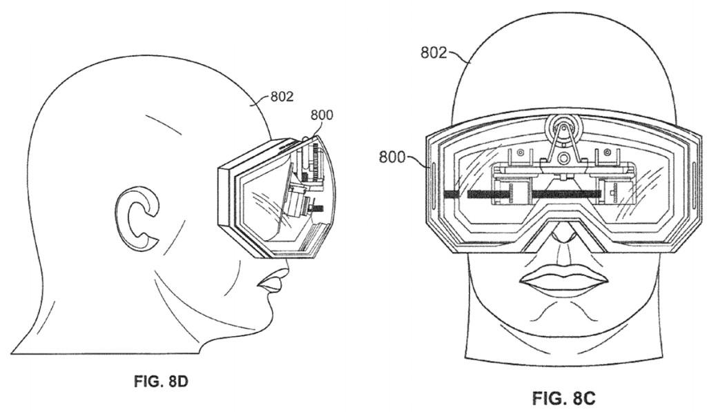 apple realite virtuelle Une équipe de 100 personnes prépare un casque de réalité virtuelle Apple