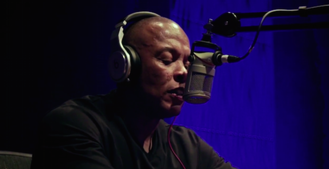 dr dre e1455635028403 Apple et Dr Dre lancent une série tv pour promouvoir Apple Music