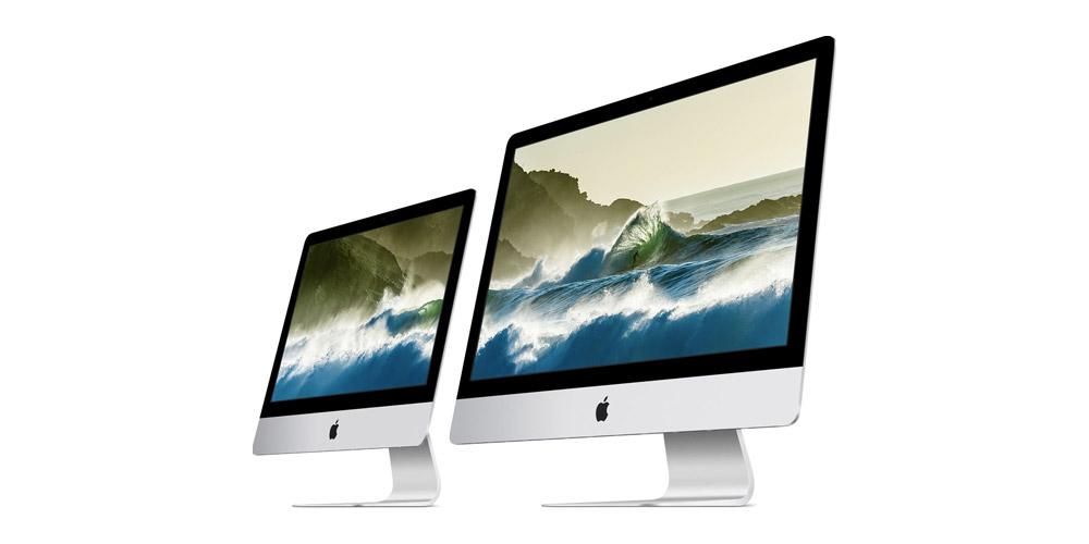 imac contest En 2016 les ventes de Mac continuent de progresser par rapport aux autres PC