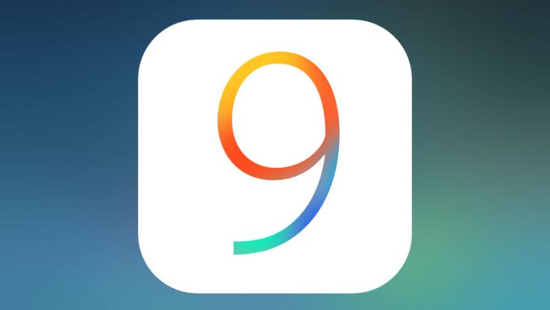 ios 9 iOS 9 narrive pas à dépasser les 77% dadoption