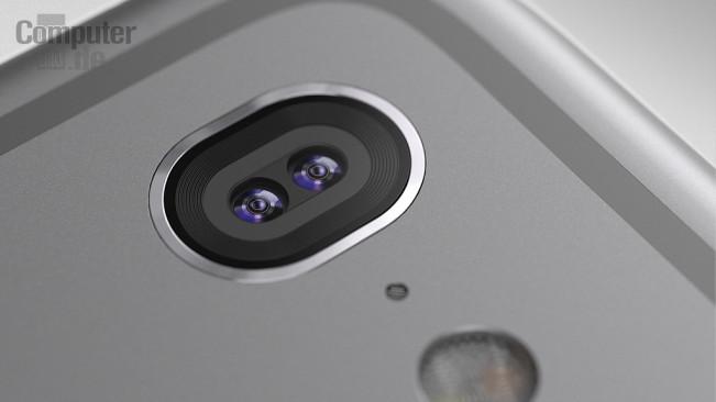 iphone 7 plus LiPhone 7 Plus serait doté dun double capteur photo !
