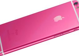 iphone-rose