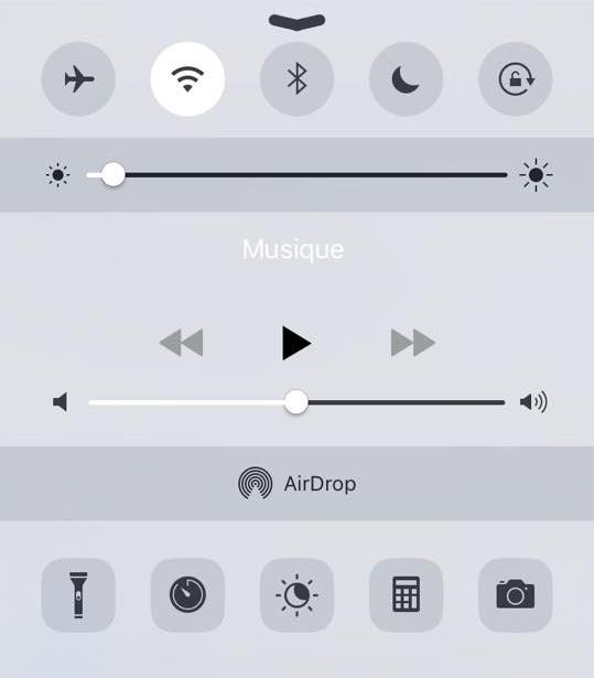 night shift 1 iOS 9.3 se rapproche encore de sa sortie publique