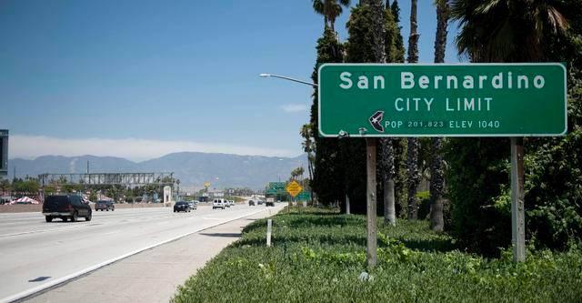 san bernardino Les proches des victimes de San Bernardino divisés face à Apple