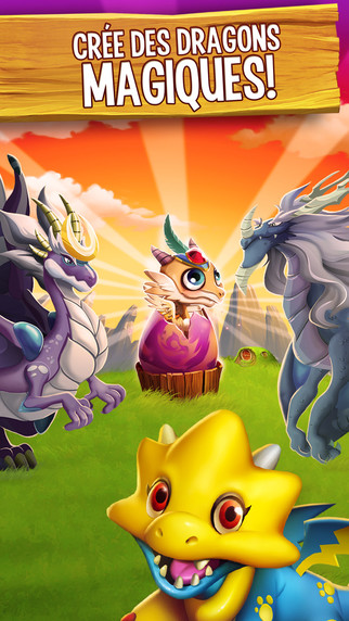 Dragon City Mobile - 2