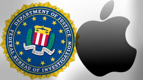 apple fbi 500x281 Le FBI a réussi à débloquer liPhone 5c sans laide dApple