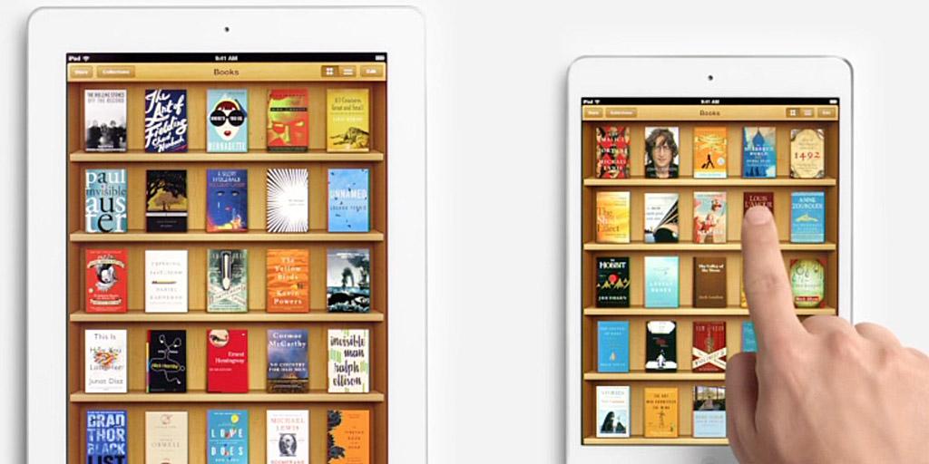 ibooks La Cour Suprême déboute Apple dans l'affaire de l'iBook Store