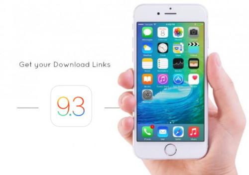 ios 9 3 beta 6 500x352 iOS 9.3 est disponible en version bêta 6