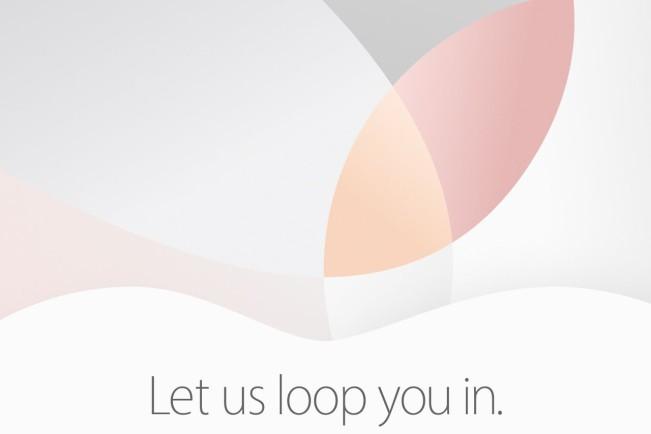 let us loop e1457721370635 Keynote : la date du 21 mars est confirmée par Apple