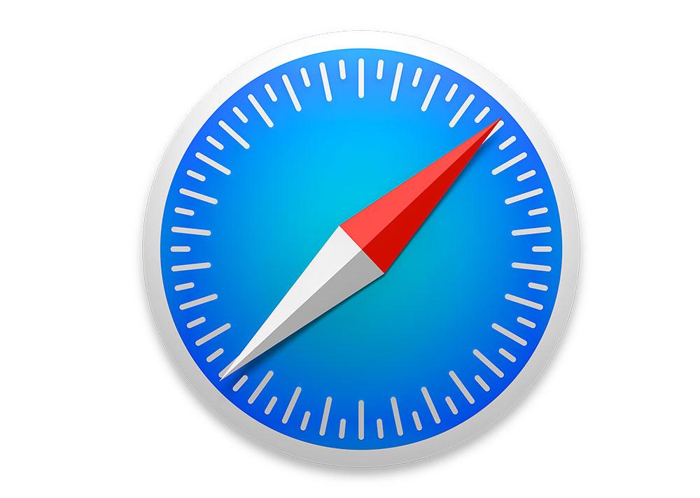 safari icone Crash sur les liens dans iOS : bientôt un correctif proposé par Apple