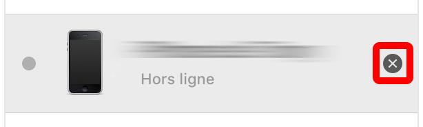supprimer iphone Comment activer un iPhone ou un iPad après mise à jour vers iOS 9.3