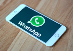 WhatsApp supporte l'envoi de documents Microsoft Office et de PDF
