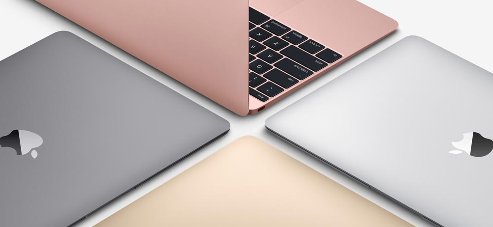 macbook 2016 Apple offre un rafraichissement au MacBook et au MacBook Air
