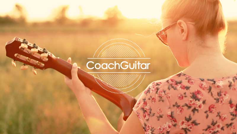Photo Corpo End2 CoachGuitar : lapplication qui vous permet dapprendre la guitare sur iPhone et iPad