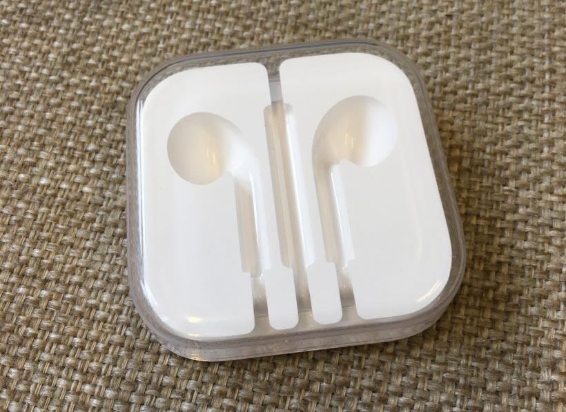 etui boite ecouteurs iphone headphones [Astuce] Le meilleur étui découteurs pour iPhone est déjà en votre possession !