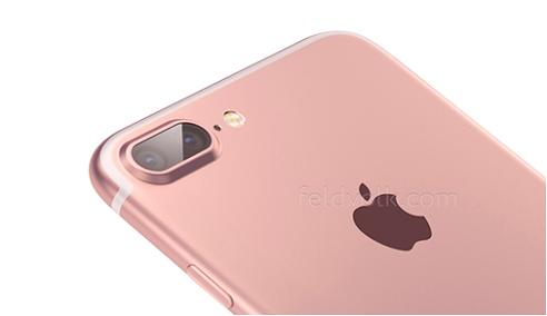 iphone 7 plus jermaine smit iPhone 7 : nouvelle rumeur sur des versions 32, 128 et 256 Go