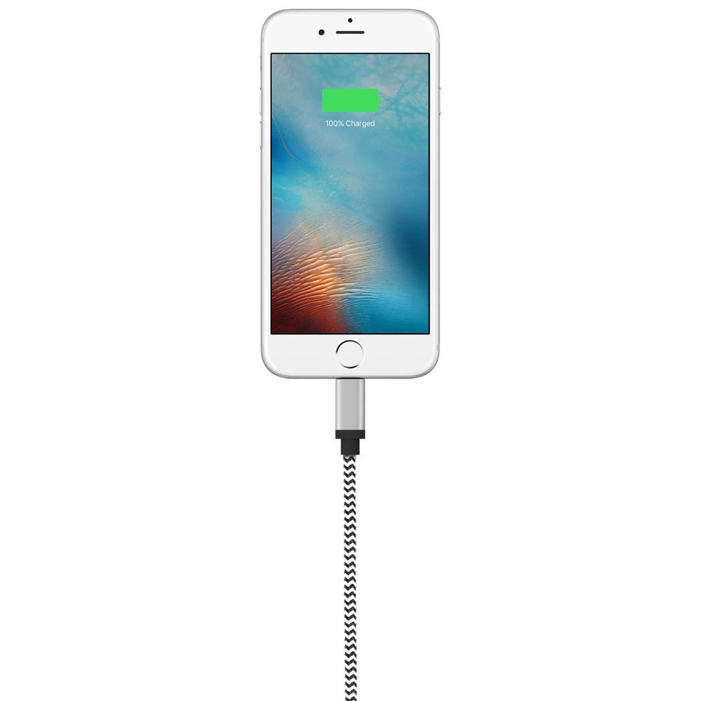 iphone cable Câble de chargement Lightning vers USB (3m de longueur)