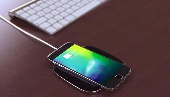 iphone recharge sans fil Apple agrandit son équipe dexperts en recharge sans fil