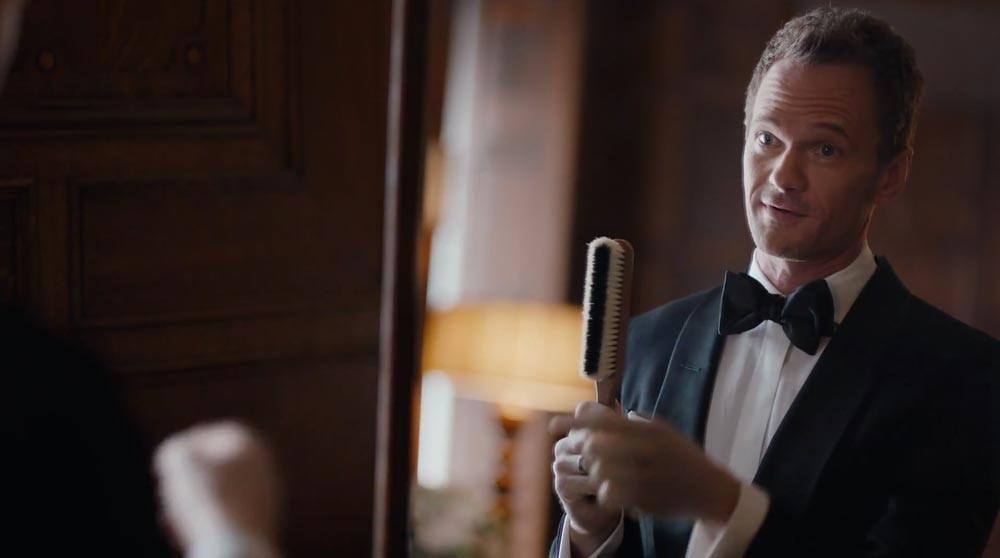 pub iphone 6s Neil Patrick Harris [Vidéo] Dis Siri en théorie / en pratique