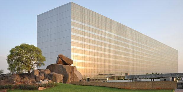 waverock hyderabad Inde : le centre de recherche dHyderabad sera consacré au développement de Plans