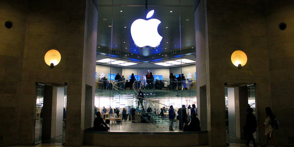 apple communaute Les employés Apple votent pour les projets de la firme !