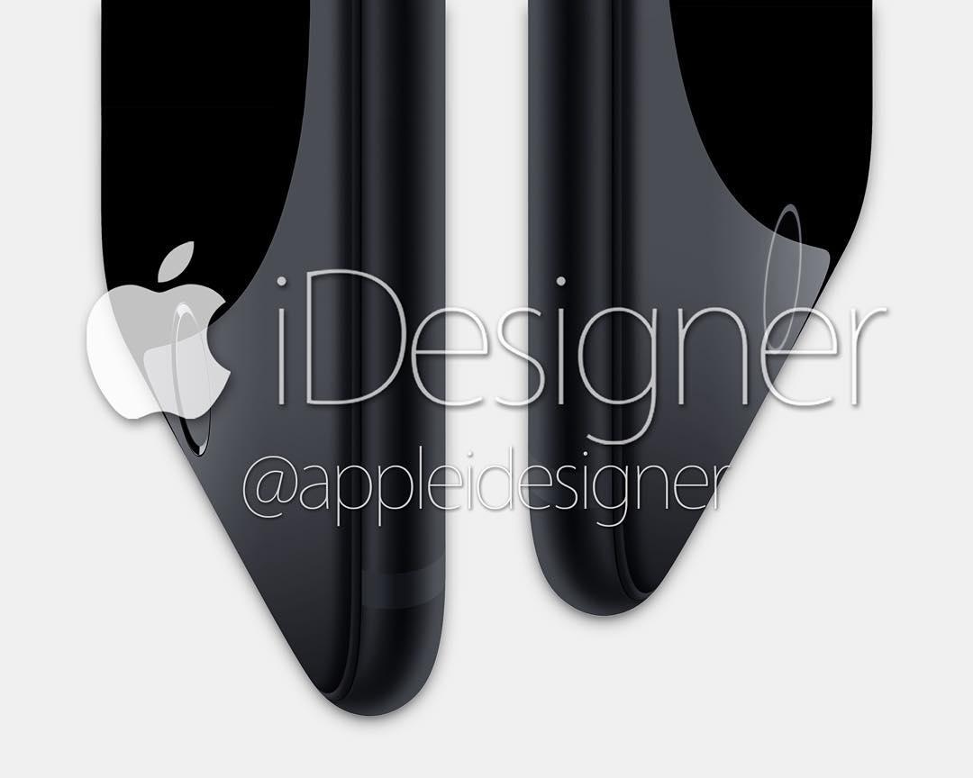 bouton home tactile iPhone 7 : un bouton Home tactile et sensible à la pression