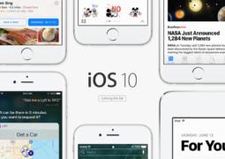 iOS 10 : la Differential Privacy sera totalement optionnelle