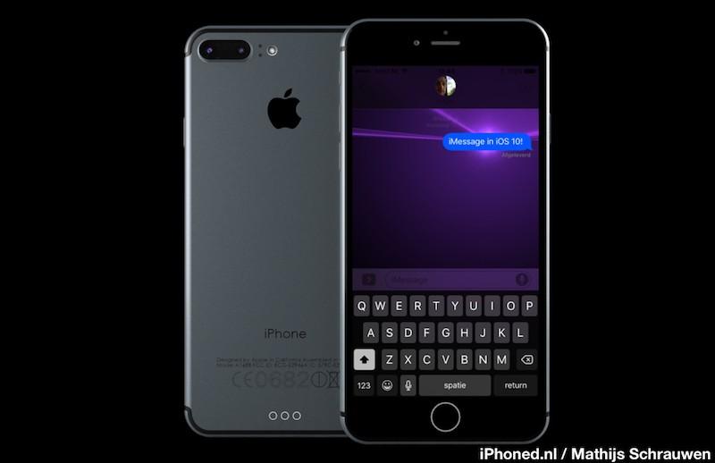 Objectif Pour Iphone